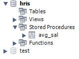 Условные операторы в хранимых процедурах в mysql - Для студента
