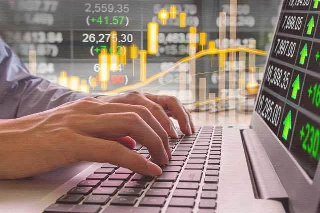 Инвестиционная деятельность на фондовом рынке - Для студента