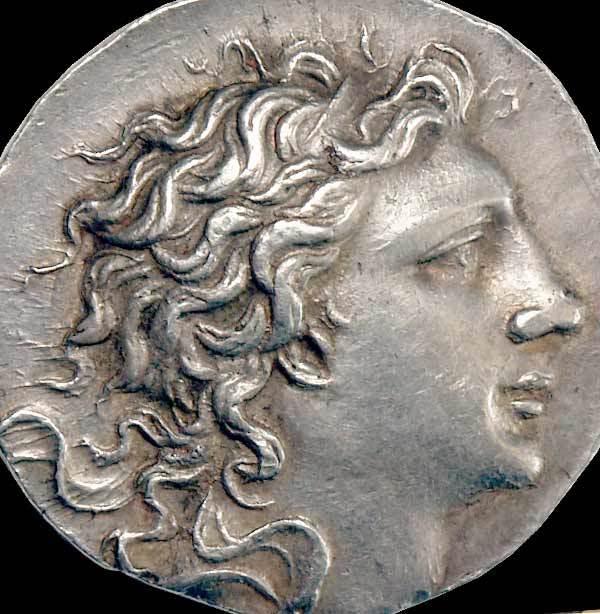 Первая война с Митридатом (с Понтийским царством) 89-85 гг. до н.э. - Для студента