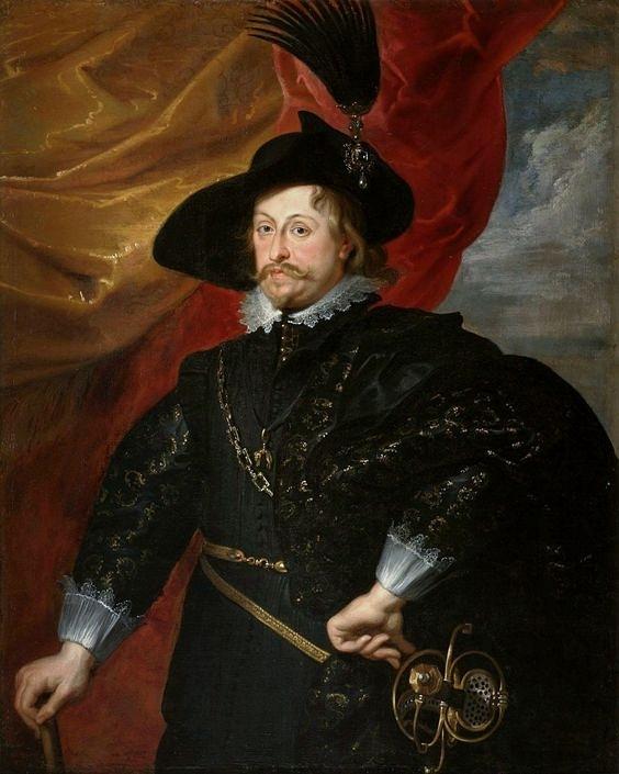 Смоленская война 1632-1634 гг. - Для студента