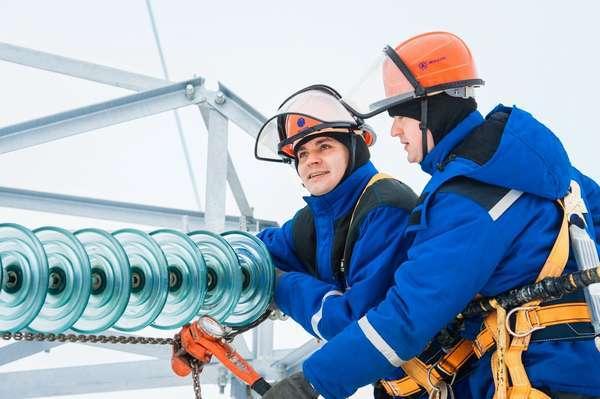 Электроэнергетика - Для студента