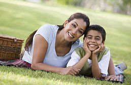 Младенцы должны общаться с другими детьми, чтобы снизить риск лейкемии - Для студента