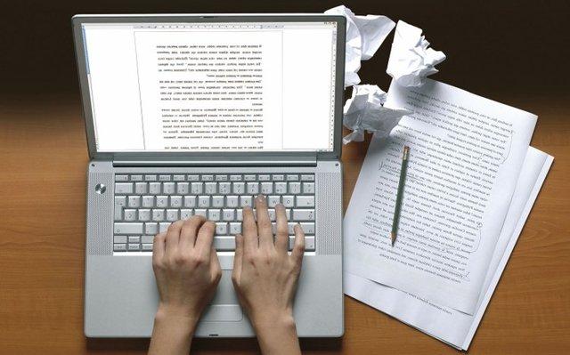 Как написать курсовую работу самостоятельно и правильно - Для студента