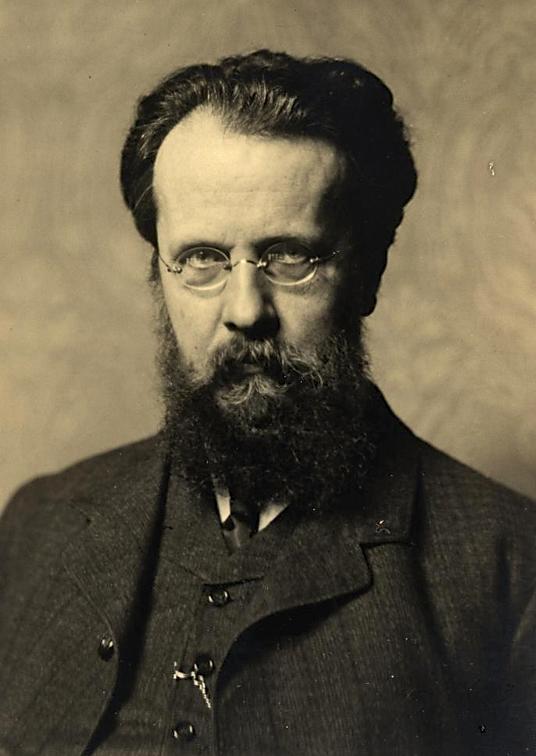 Сергей Иосифович Гессен, русский философ-неокантианец - Для студента
