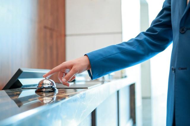 Особенности современных гостиниц - Для студента