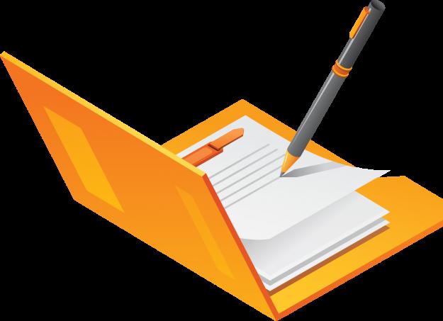 Оформление схем в дипломе и курсовой — примеры - Для студента