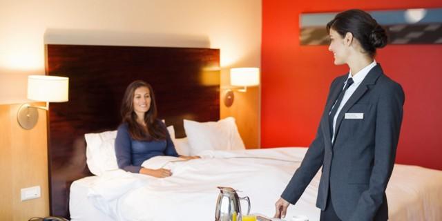 Дополнительные гостиничные услуги - Для студента