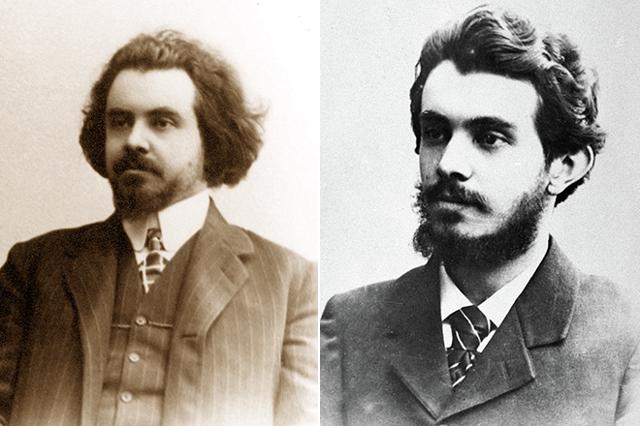 Николай Александрович Бердяев, крупнейший русский политический, религиозный философ - Для студента