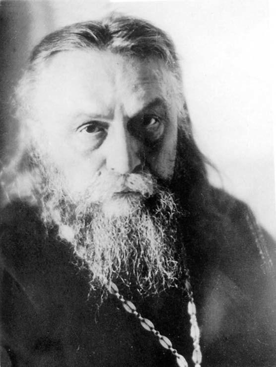 Сергей Викторович Булгаков, православный священник, русский философ - Для студента