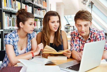 Чем отличается курсовая работа от реферата - Для студента