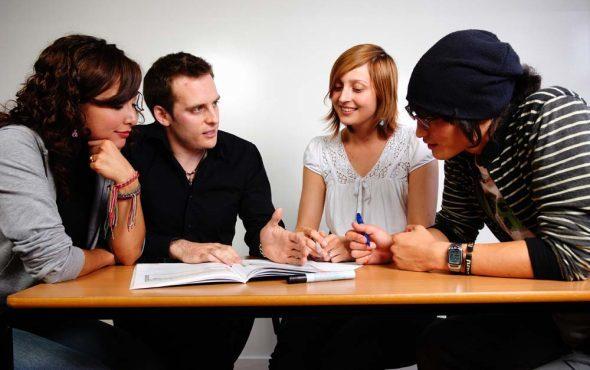 Правила речевого этикета - Для студента