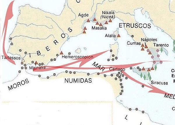 Завоевания на Востоке 60-е гг. до н.э. - Для студента
